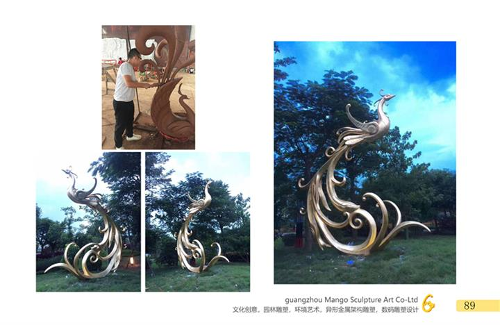 黔东南玻璃钢卡通雕塑