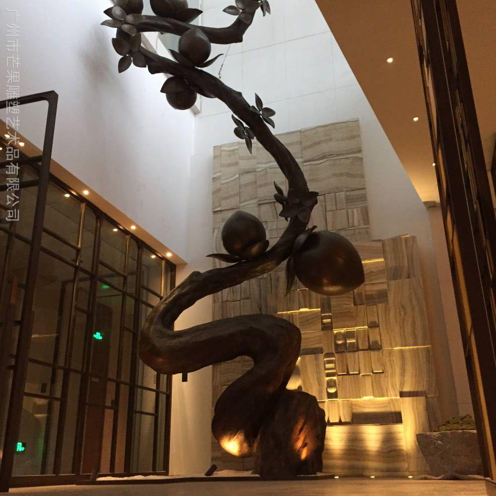 成都城市雕塑公司