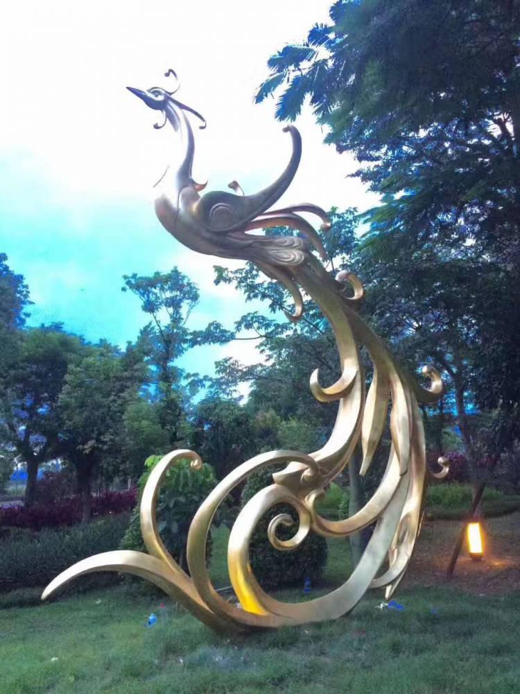 东方城市雕塑厂家