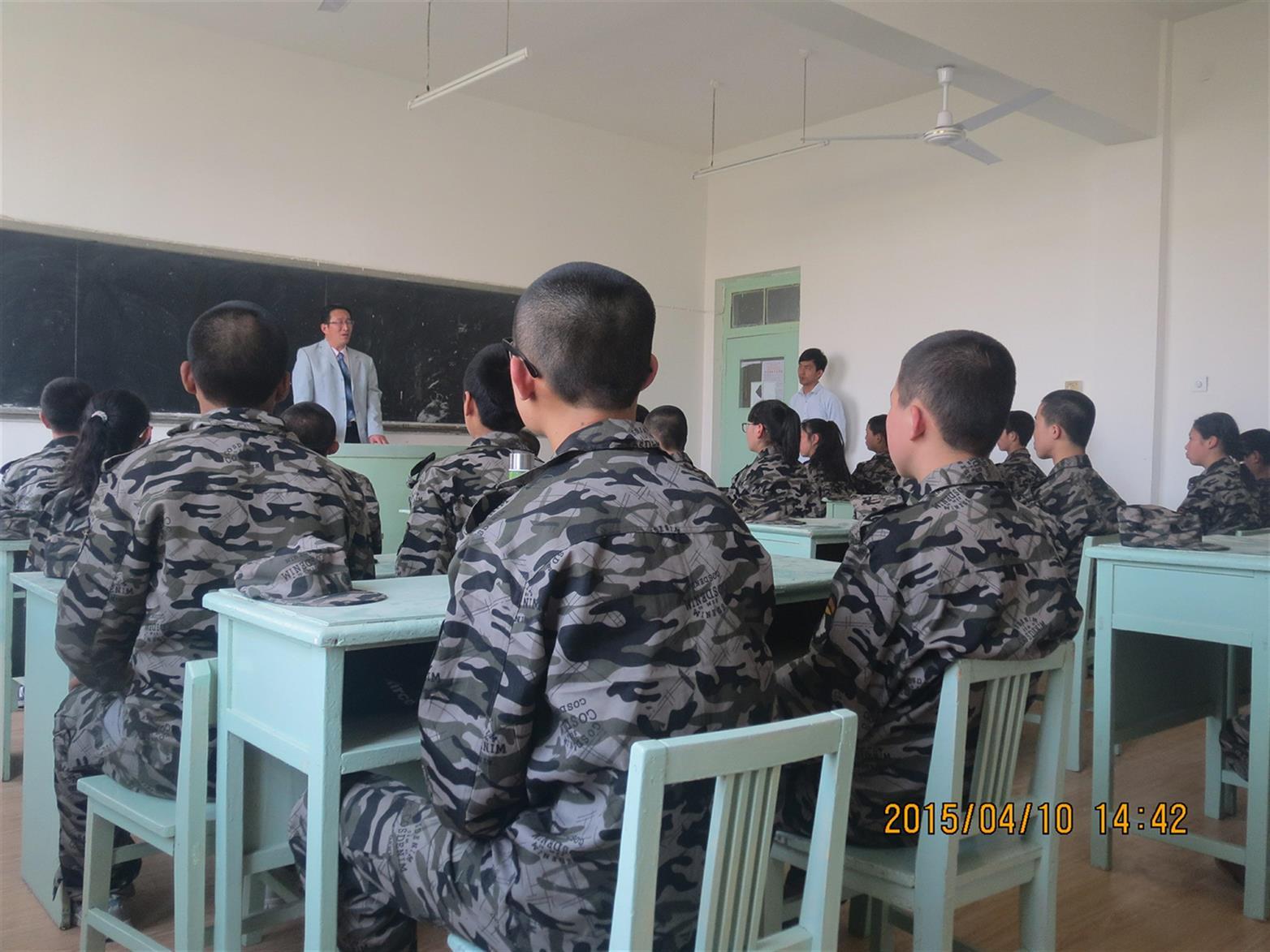 延安那有教育叛逆期孩子的机构