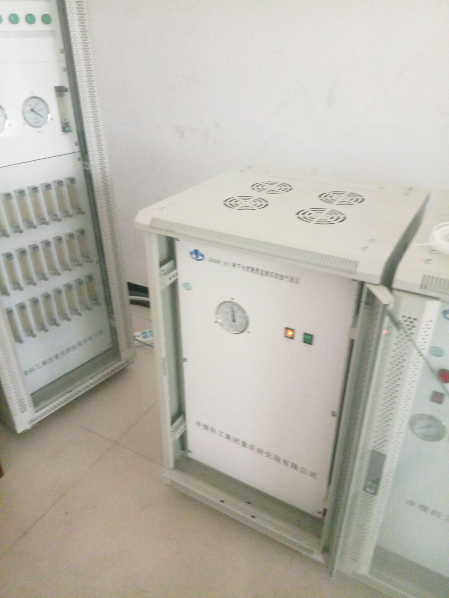 青海瓦斯束管监测系统