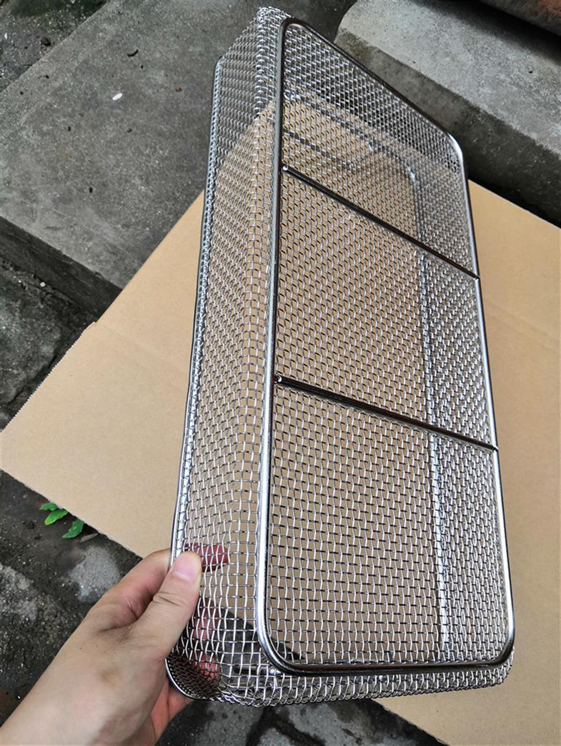 四川不锈钢标准灭菌篮筐