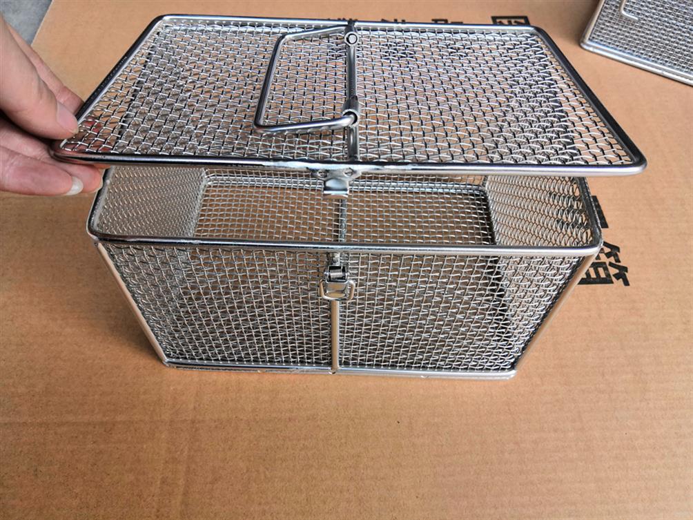 四川医疗器械标准灭菌篮筐