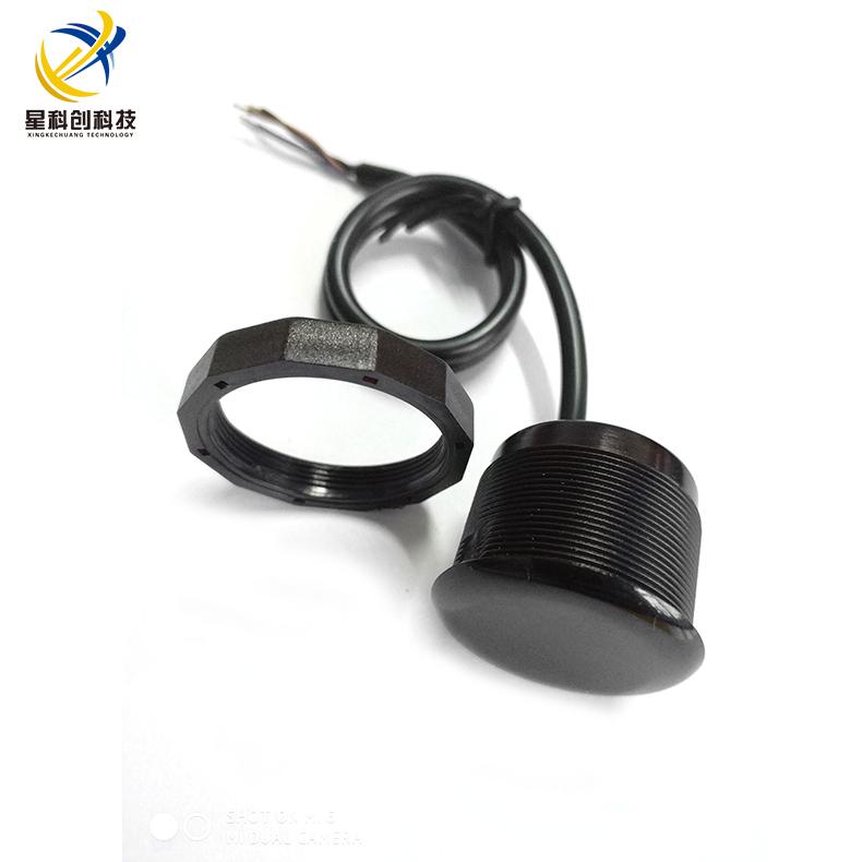 紅外測溫傳感器價格 光電傳感器 抗干擾強