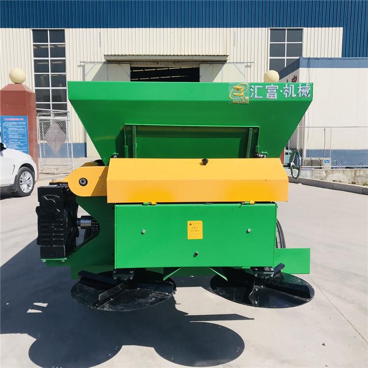 拖拉机撒肥机生产厂家