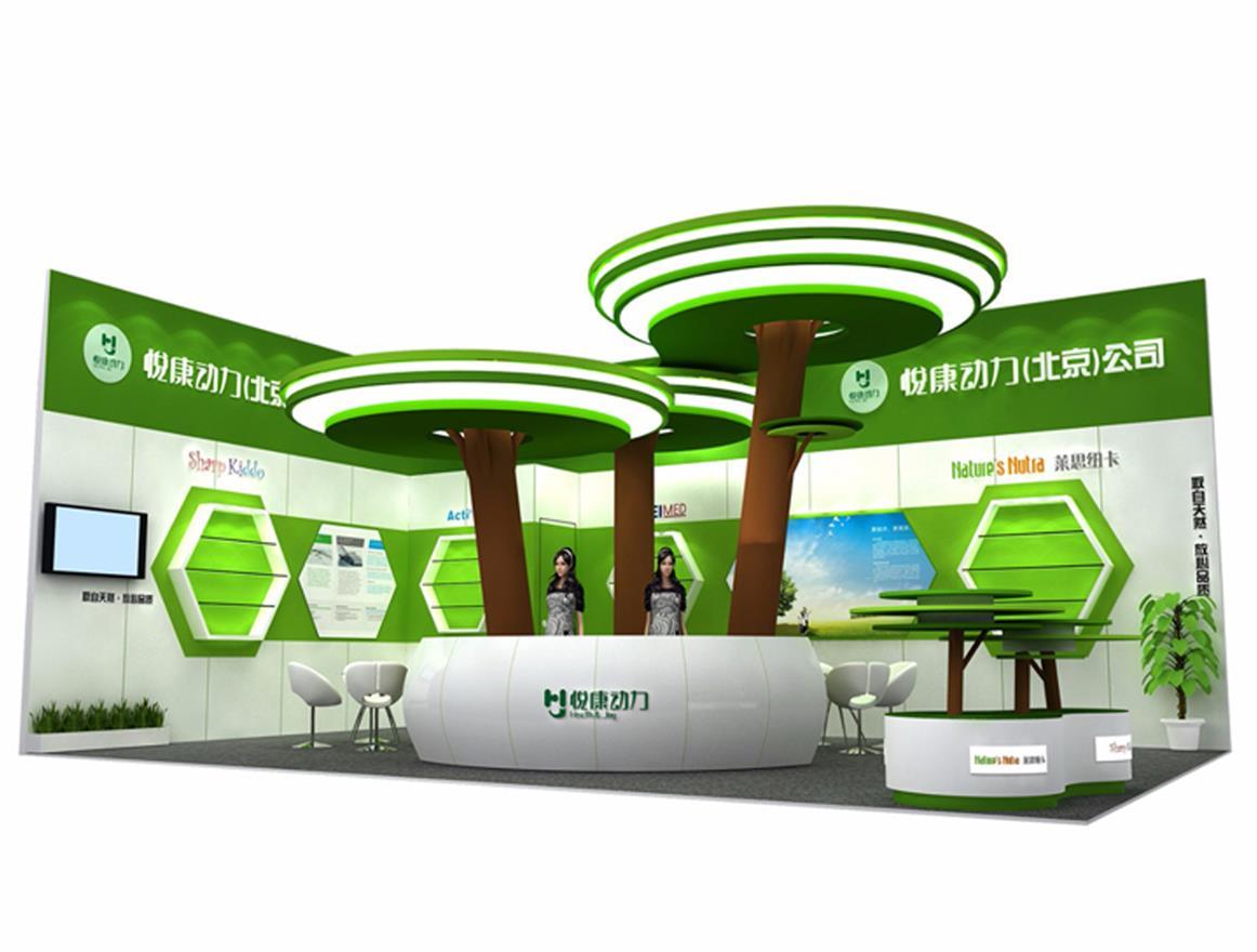 北京可靠的礼品展设计搭建报价