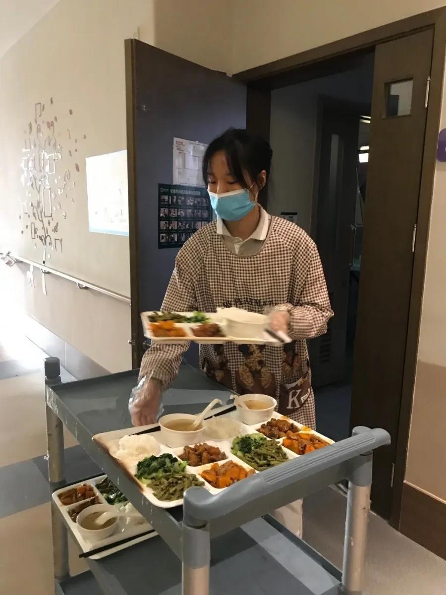 广州养老院价格