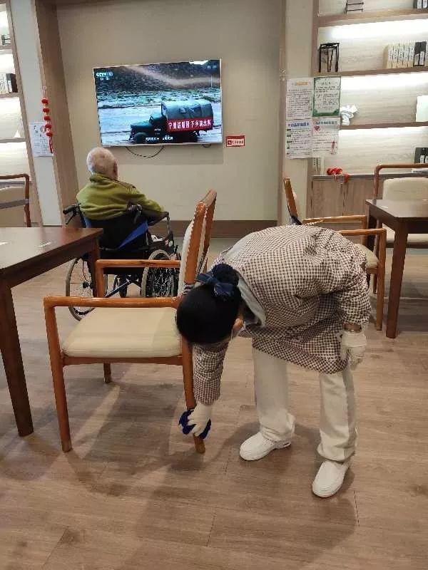 广州百悦百泰老年公寓和养老院区别