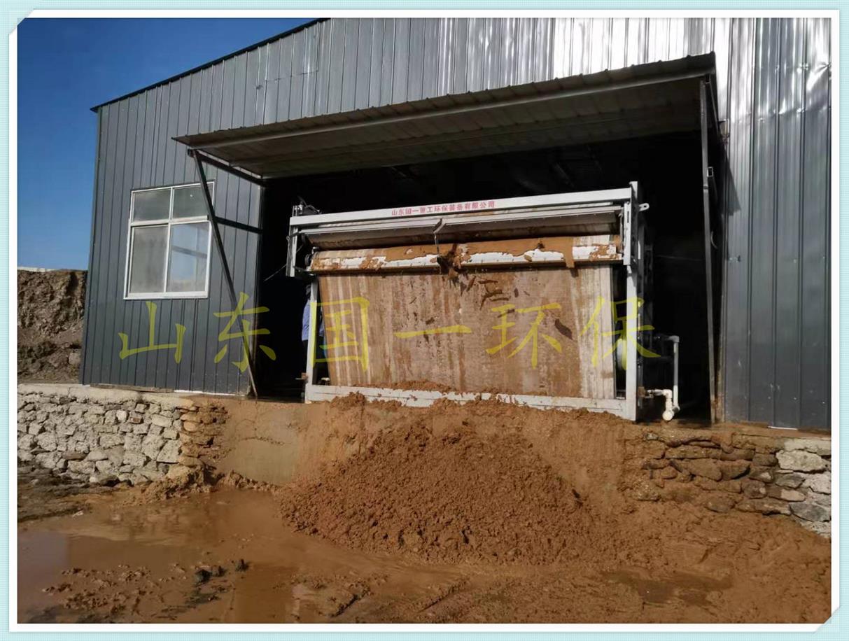 洗砂压滤设备价格