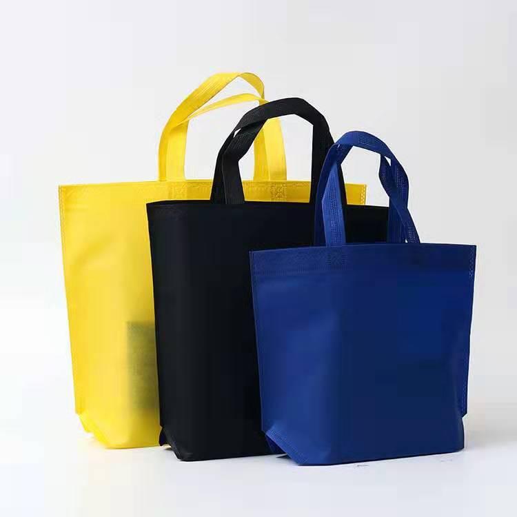 德宏无纺布袋作用 环保袋