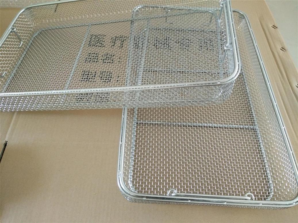 上海精密医疗器械消毒筐厂家