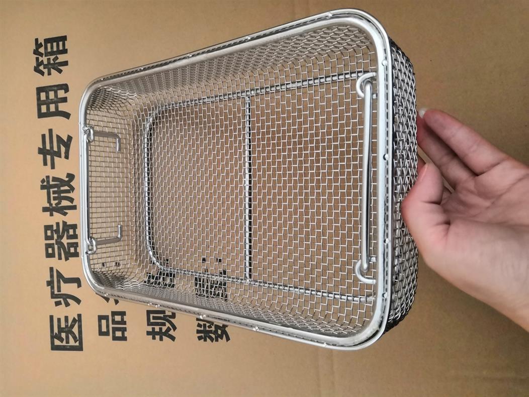 天津医疗器械消毒筐价格