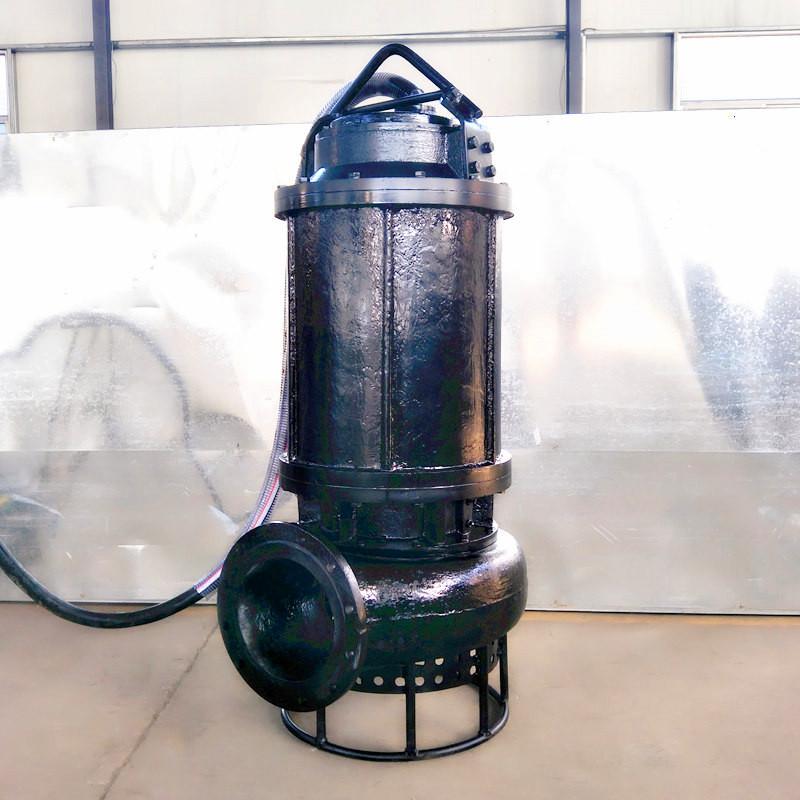 优质潜渣泵
