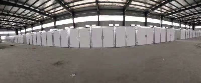上海节能型板鸭烘干机规格