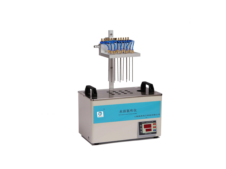 电动自动氮吹仪