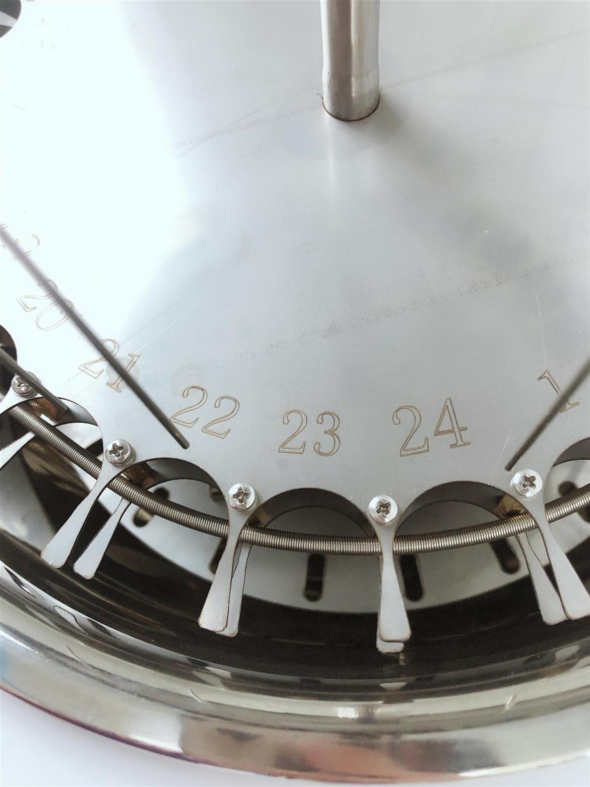 自动氮吹仪氮气