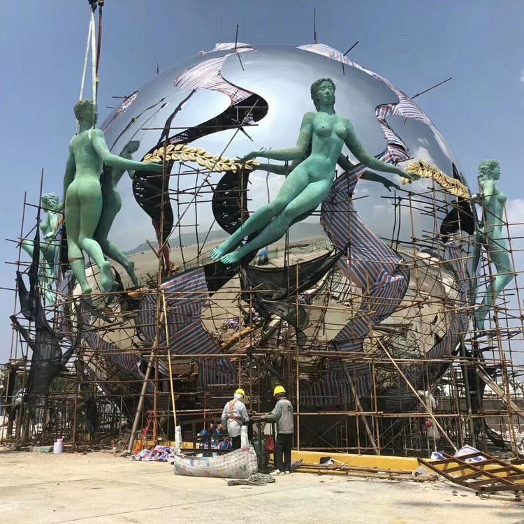 吉安园林雕塑厂