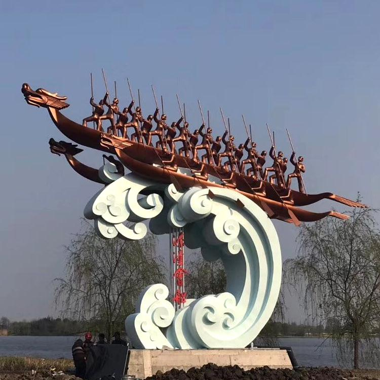 厦门园林雕塑厂