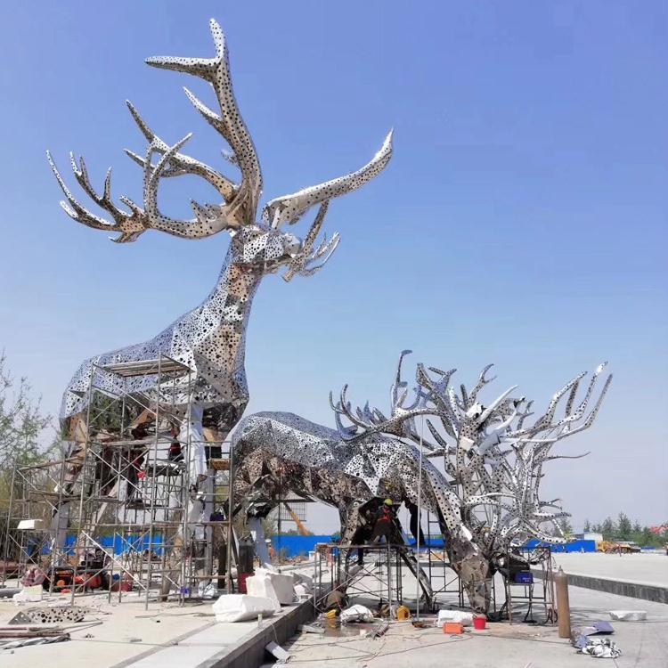 福建园林景观雕塑