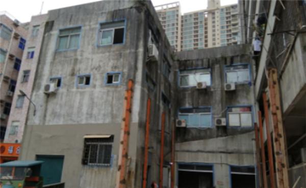 厦门房屋抗震检测机构