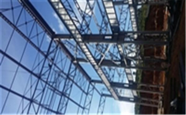 石家庄厂房质量安全检测公司