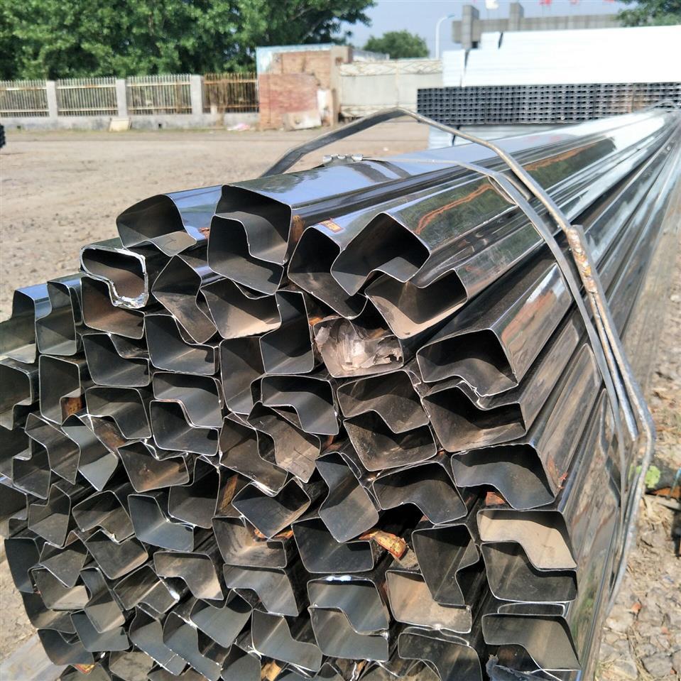 大口径厚壁管生产线