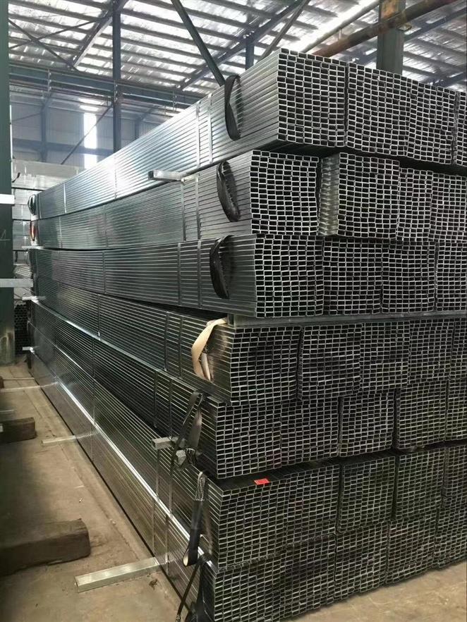 武汉薄壁大口径厚壁管