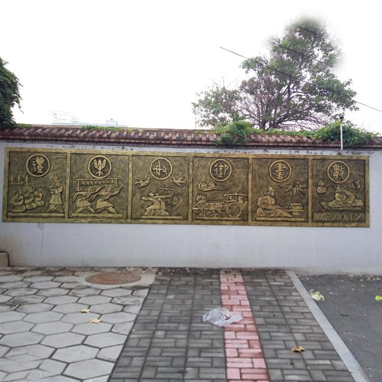 三亚浮雕雕塑厂