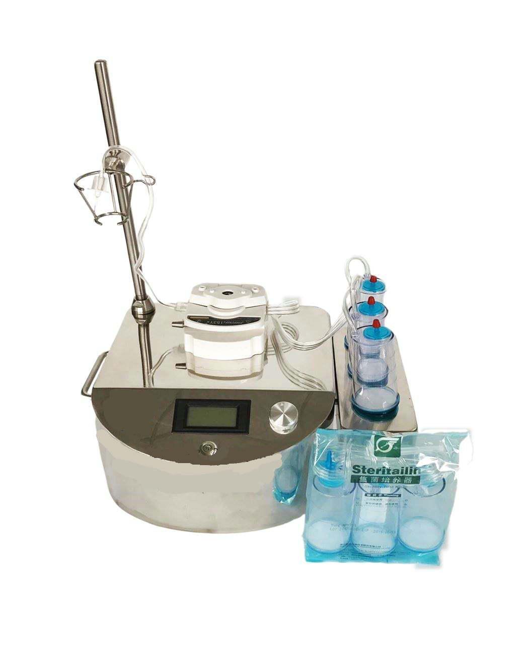 集菌仪过滤器