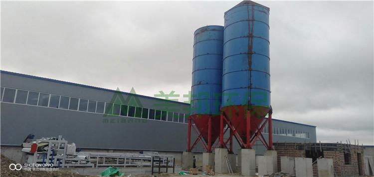 重庆洗沙污泥处理设备厂家