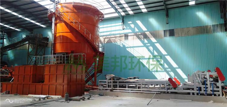 上海洗砂泥浆脱水设备规格