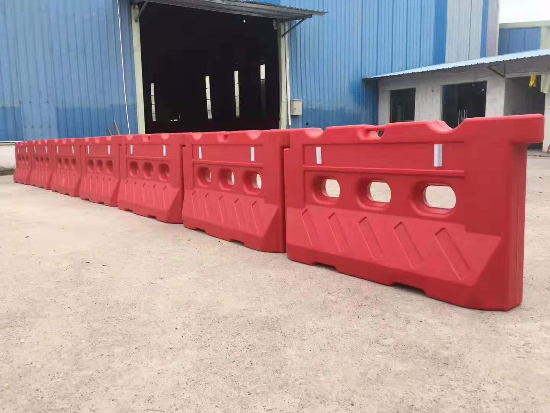 罗湖水马围栏规格