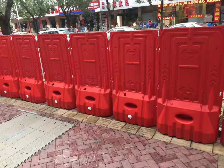 惠州交通水马厂家