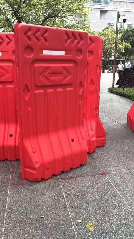 海珠水马围栏厂家