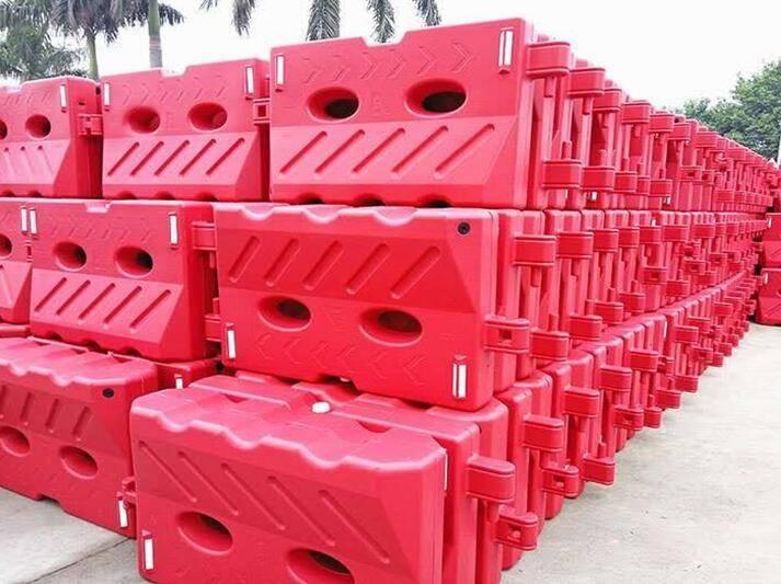 惠阳塑料水马规格