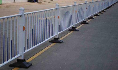 东莞市政护栏规格