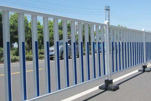 越秀马路护栏