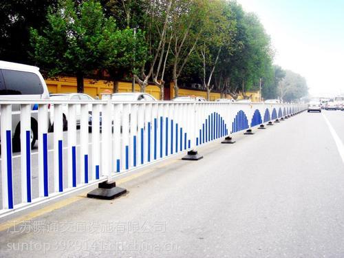 南山公路护栏