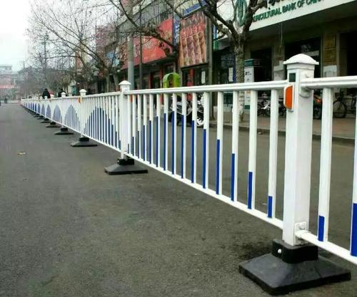 莞城区马路护栏