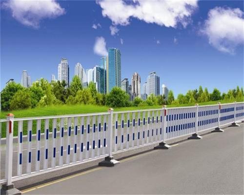 光明市政护栏