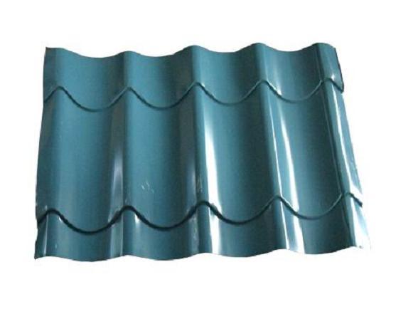 宿州镀铝镁锌屋面板