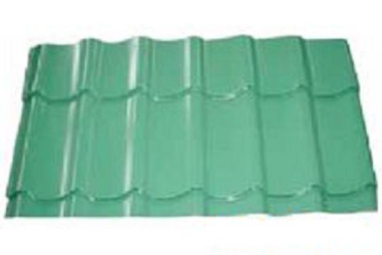铜陵镀铝镁锌屋面板费用