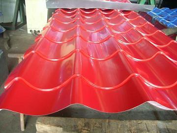 安庆镀铝镁锌屋面板