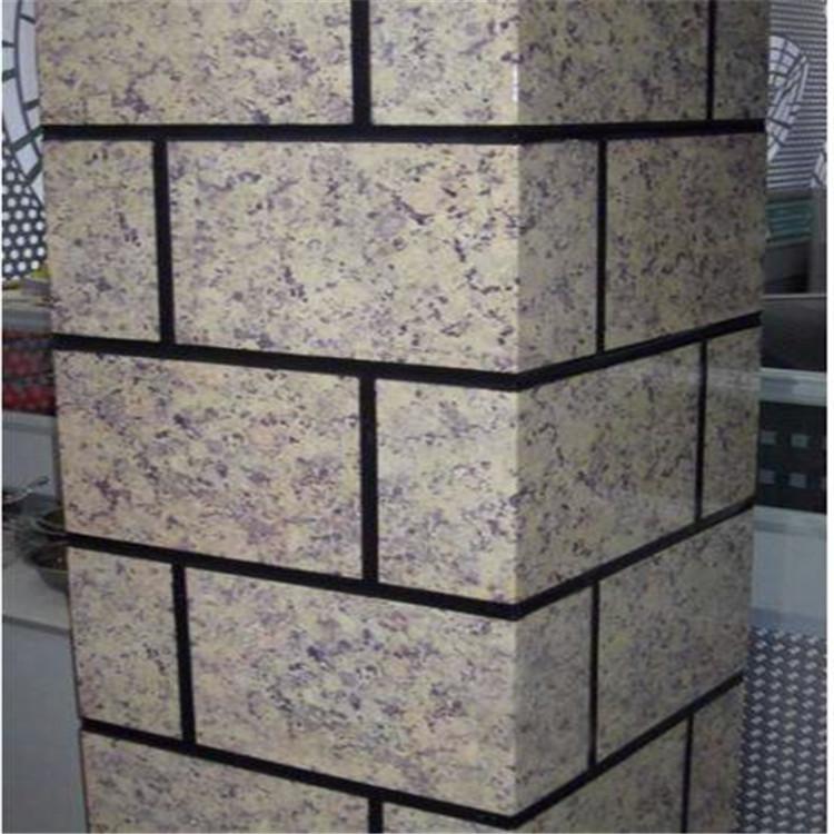 溫州仿石紋鋁單板廠家