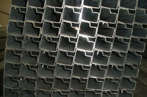 60*60P形管-P形管廠-P形管廠家