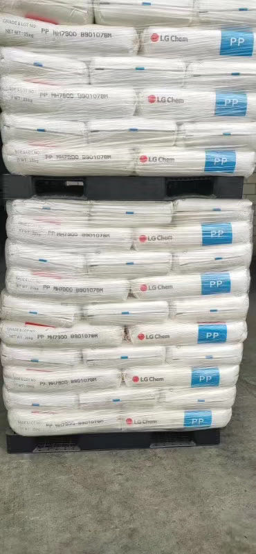 密封層的共擠食品包裝塑封膜 PP北歐化工 Borclear RB709CF