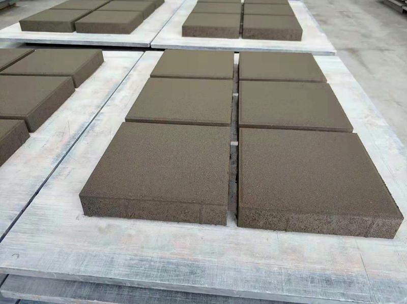 鹤壁植草砖生产厂家