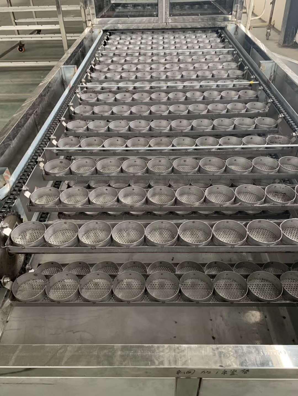 带动式米粉烘干机厂家