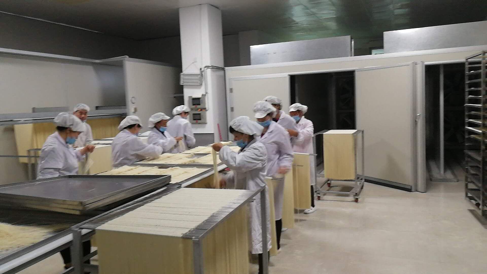 全自动米粉烘干机规格