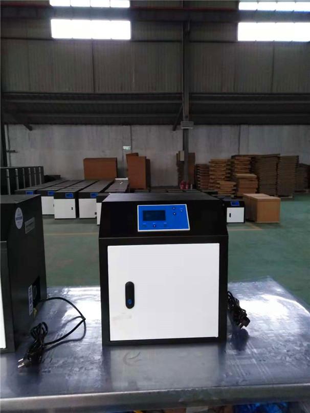 新闻小型医疗污水处理器生产商